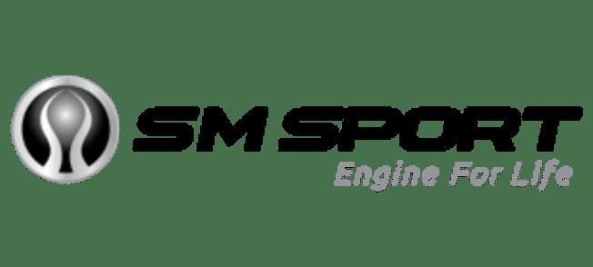 sm sport logo
