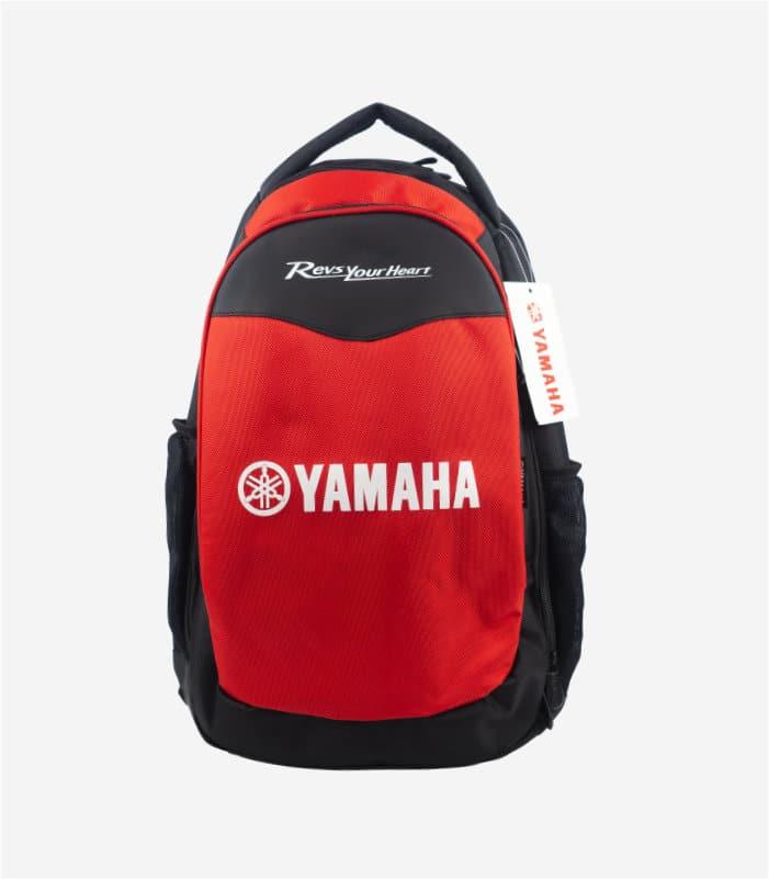 Yamaha Backpack Red 1@2x