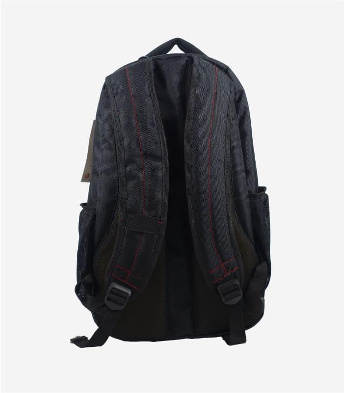 Yamaha Backpack Red