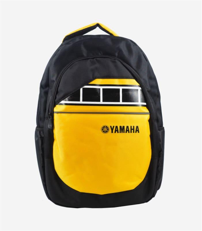 Yamaha Backpack Yellow