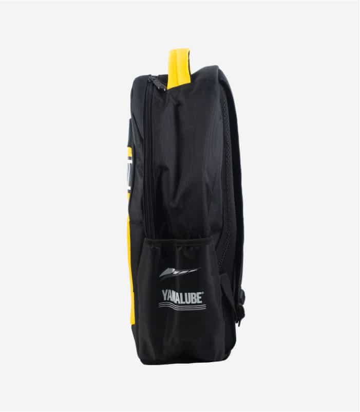 Yamaha Backpack Yellow