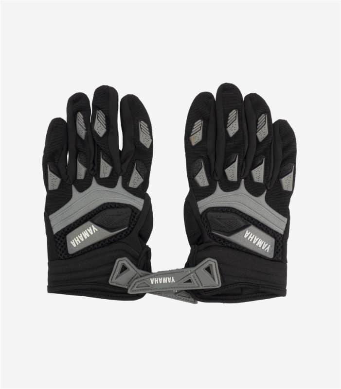 Yamaha Glove Gray