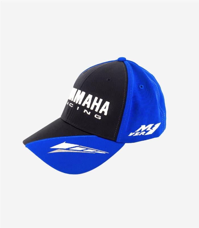 Yamaha Racing Cap Blue