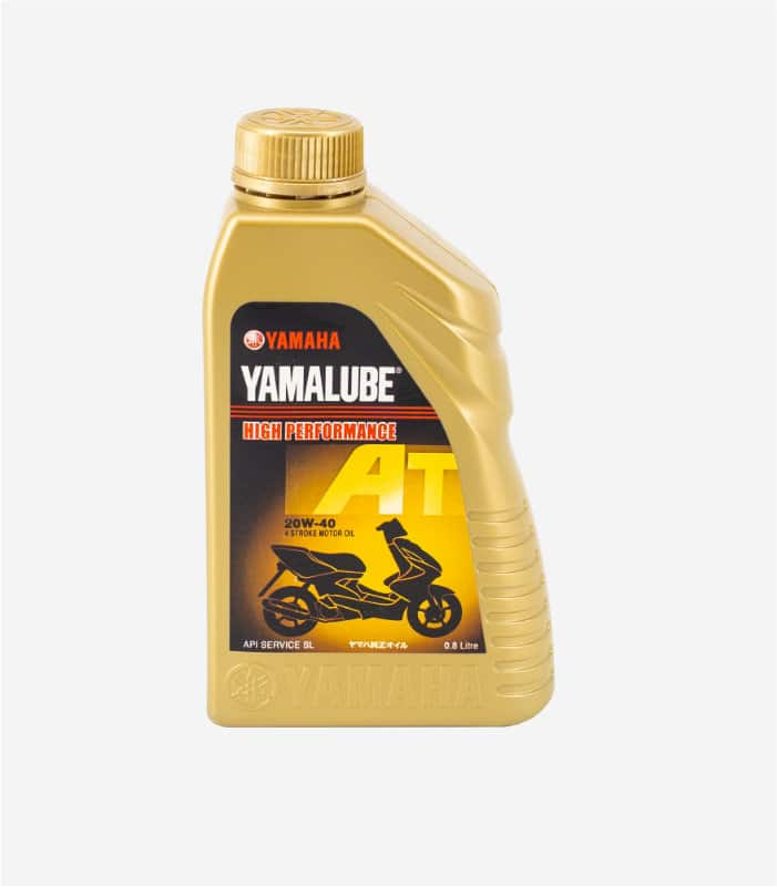 Yamalube 20W 40