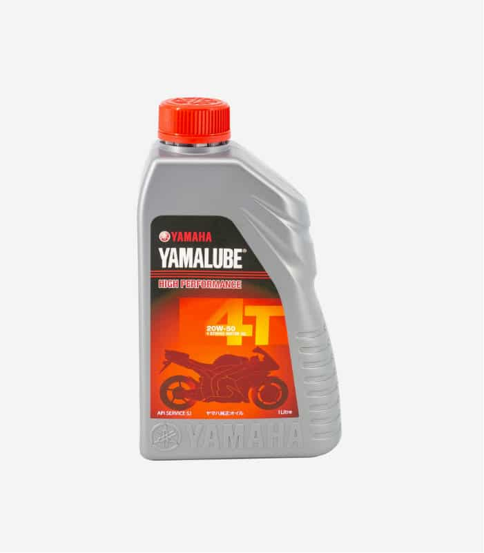Yamalube 20W 50
