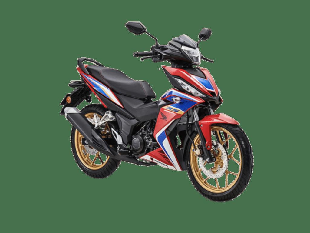 2020 Honda RS150R V2 Trico 1