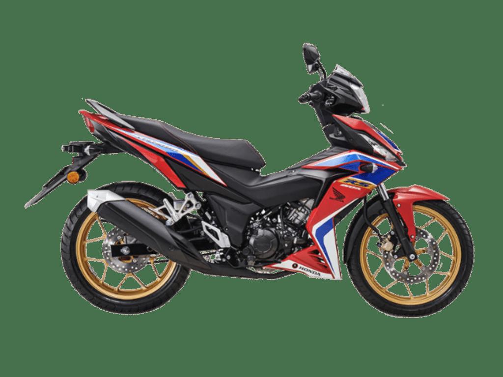 2020 Honda RS150R Trico 2