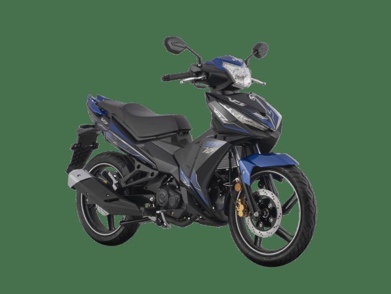 2020 SYM VF3I 185 Blue