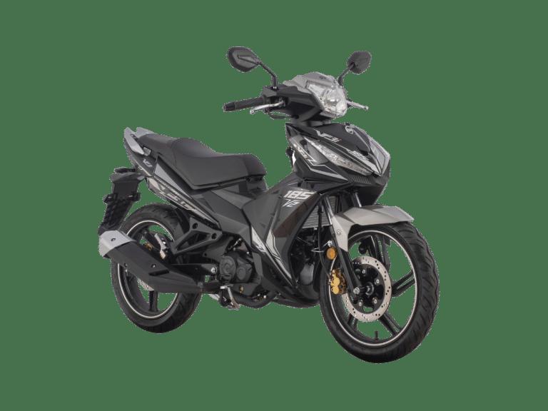 2020 SYM VF3I 185 Silver