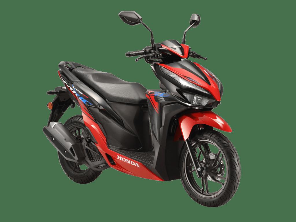 2020 Honda Vario Black
