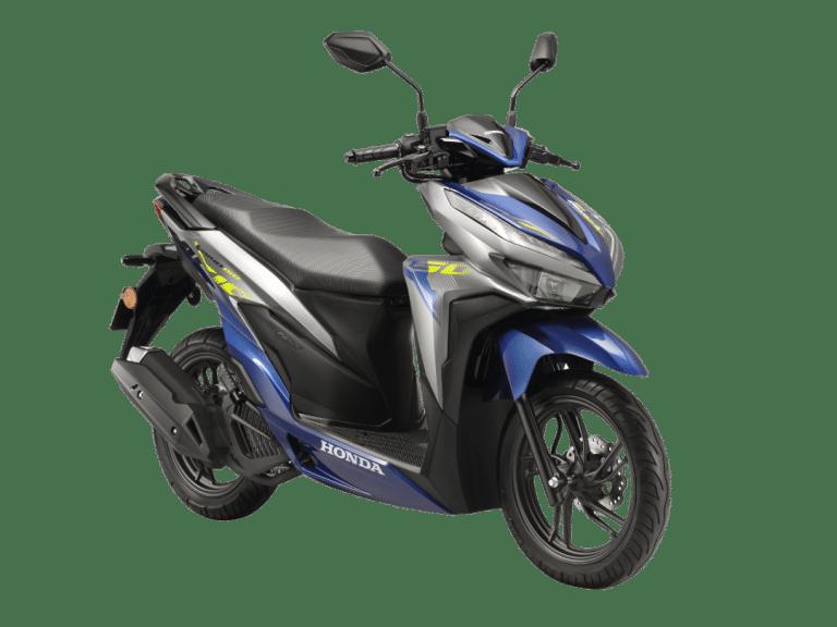 2020 Honda Vario Blue