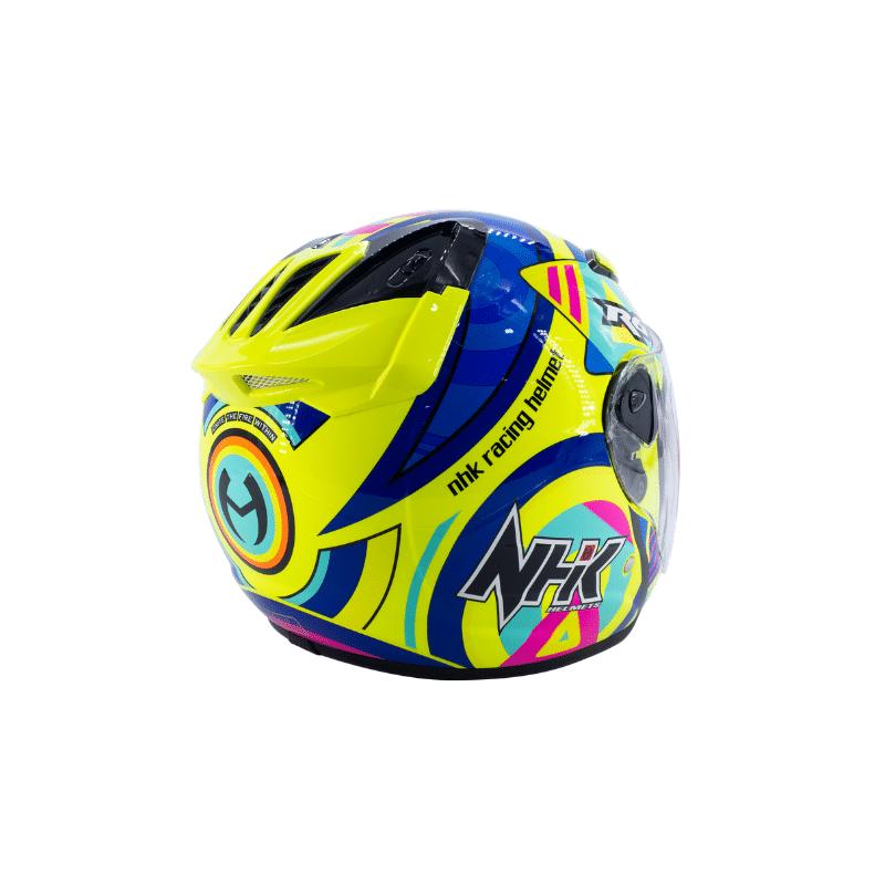 Helmet NHK R6 Pigment Yellow Fluo 7