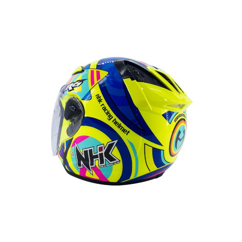 Helmet NHK R6 Pigment Yellow Fluo 8
