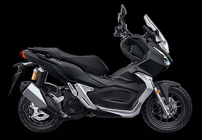 Honda ADV150 10
